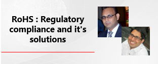 Shimadzu On-demand Webinar - RoHS - Regulatory compliance and it's solutions